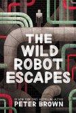 The Wild Robot Escapes (eBook, ePUB)