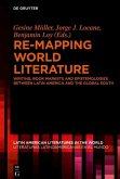 Re-mapping World Literature (eBook, ePUB)