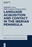 Language Acquisition and Contact in the Iberian Peninsula