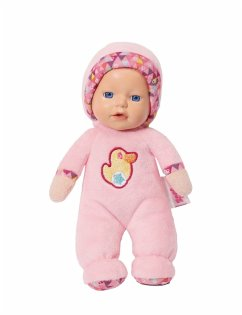 Zapf Creation 825297 - Baby Born First Love, Puppe 18 cm