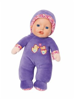 apf Creation 825303 - Baby Born First Love, 26 cm Puppe, bunt