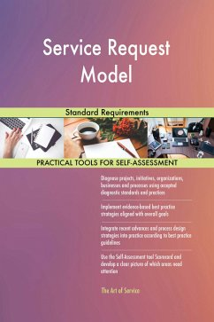 Service Request Model Standard Requirements (eB...