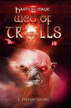 Web of Trolls (eBook, ePUB)