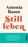 Stillleben (eBook, ePUB)