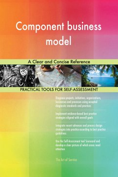 Component business model A Clear and Concise Re...