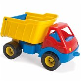LKW aus Kunststoff