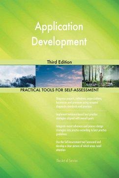 Application Development Third Edition (eBook, e...