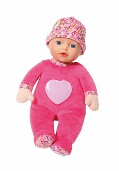 Zapf Creation 825327 - Baby Born First Love Nightfriends Puppe, 30 cm