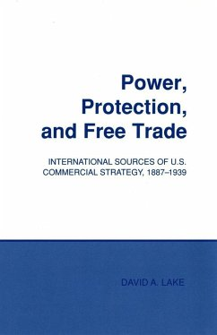 Power, Protection, and Free Trade (eBook, ePUB)