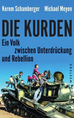 Die Kurden - Schamberger, Kerem; Meyen, Michael