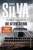 Die Attentäterin / Gabriel Allon Bd.16
