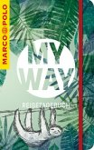 MARCO POLO My Way Reisetagebuch Faultier