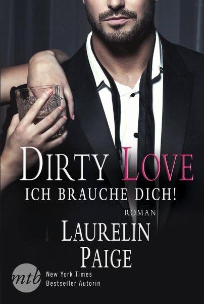 Buch-Reihe Dirty Love