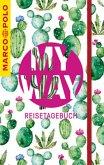 MARCO POLO My Way Reisetagebuch Kaktus