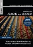 Audacity 2.2 kompakt