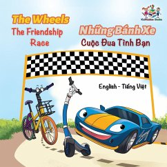 The Wheels The Friendship Race (English Vietnam...