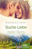 Suche Liebe, biete Berg (eBook, ePUB)