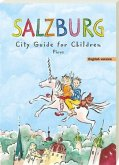 Salzburg. City Guide for Children (Mängelexemplar)