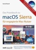 Mandl, D: macOS Sierra - die Apple-Fibel für engagierte Mac-Nutzer (Mängelexemplar)