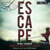 ESCAPE – Wenn die Angst dich einholt (MP3-Download)