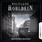 Killer City (Gekürzt) (MP3-Download)