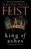 King of Ashes (The Firemane Saga, Book 1) (eBook, ePUB)