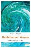 Heidelberger Wasser (Mängelexemplar)