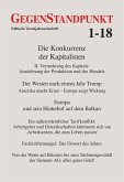 GegenStandpunkt 1-18 (eBook, ePUB)