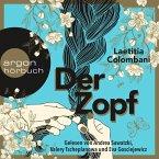 Der Zopf (Ungekürzte Lesung) (MP3-Download)