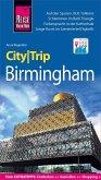 Reise Know-How CityTrip Birmingham (eBook, PDF)