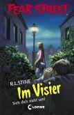 Fear Street 27 - Im Visier (eBook, ePUB)