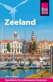 Reise Know-How Reiseführer Zeeland (eBook, PDF)