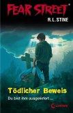 Fear Street 28 - Tödlicher Beweis (eBook, ePUB)