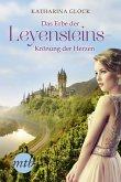 Das Erbe der Leyensteins - Krönung der Herzen (eBook, ePUB)