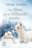 Vier Pfoten für ein Weihnachtswunder (eBook, ePUB)