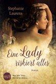 Eine Lady riskiert alles (eBook, ePUB)