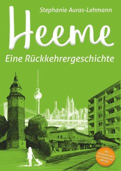 Heeme (eBook, ePUB) - Auras-Lehmann, Stephanie