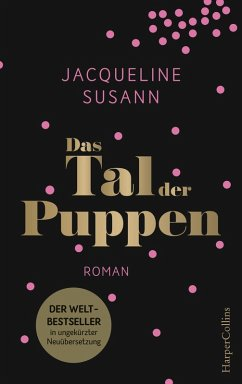 Das Tal der Puppen (eBook, ePUB) - Susann, Jacqueline