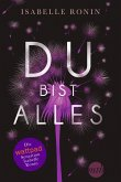 Du bist alles (eBook, ePUB)