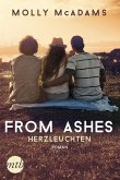 From Ashes - Herzleuchten (eBook, ePUB)