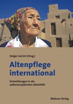 Altenpflege international (Mängelexemplar)