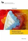 Demenz-Kunst und Kunsttherapie (Mängelexemplar)