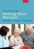 Beratung älterer Menschen (Mängelexemplar)