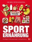 Sporternährung (eBook, ePUB)