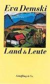 Land und Leute (Mängelexemplar)