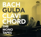 Clavichord-The Mono Tapes
