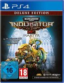 Warhammer 40.000: Inquisitor - Martyr - Deluxe Edition