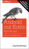 Android mit Kotlin - kurz & gut (eBook, ePUB)