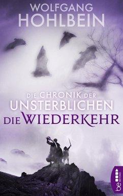 Die Chronik der Unsterblichen - Die Wiederkehr ...