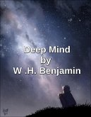 Deep Mind (The Mars Chronicles) (eBook, ePUB)